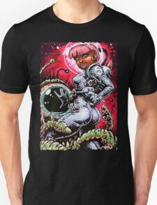 SPACE BABE 1 T-Shirt