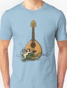 Renaissance Rock God T-Shirt