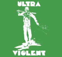 A Clockwork Orange Ultra Violent Kids Clothes