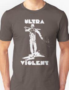 A Clockwork Orange Ultra Violent T-Shirt
