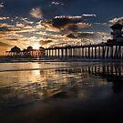 A New Day (Huntington Beach, Ca) by julayneluu