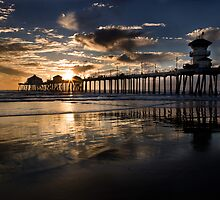 A New Day (Huntington Beach, Ca) by julayneluu