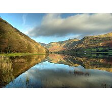 Brotherswater In December Photographic Print