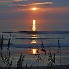 Atlantic Sunrise by NikonJohn