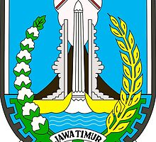 Seal of East Java by abbeyz71