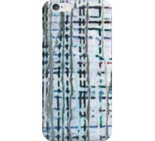 Dreary Night - Inverted iPhone Case/Skin