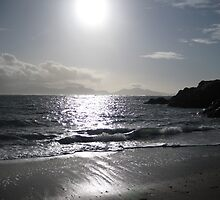 Sea, sun and mountains by millymuso