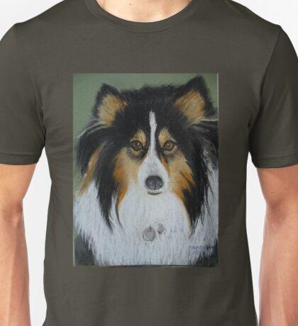 Jock, Shetland Sheepdog Unisex T-Shirt