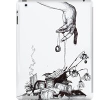 Something New iPad Case/Skin