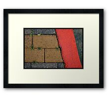 Untitled.00252 Framed Print