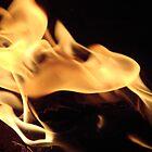 Burning Souls by Jose Pablo Betancourt Zuluaga