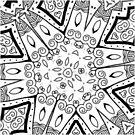 Kaleidoscope by Lydia Kurnia