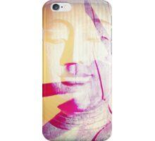 Buddha_6941 iPhone Case/Skin