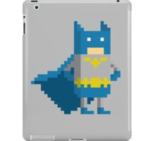 Pixel batman iPad Case/Skin