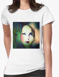 Goddess_6333 Womens Fitted T-Shirt