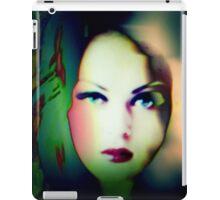 Goddess_6333 iPad Case/Skin