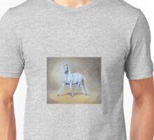 Lipizzaner Stallion Unisex T-Shirt