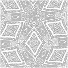 Kaleidoscope 2 by Lydia Kurnia