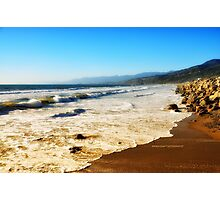 Scenes from Cali II Photographic Print
