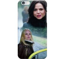 Emma & Regina iPhone Case/Skin