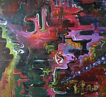 Sono Del Mare by Melissa Shawn Griffin