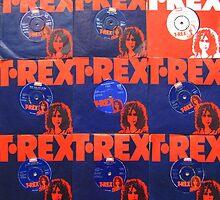T.Rex Tribute (2) by wiggyofipswich