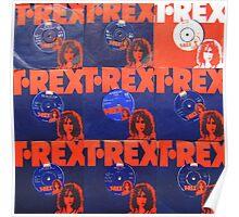 T.Rex Tribute (2) Poster