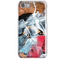 Mandala Rockface, 2014 iPhone Case/Skin