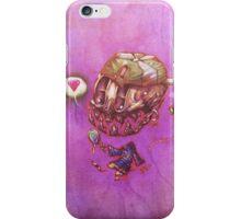 Naughty iPhone Case/Skin