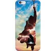 Hammer of Thunder and Lightning iPhone Case/Skin