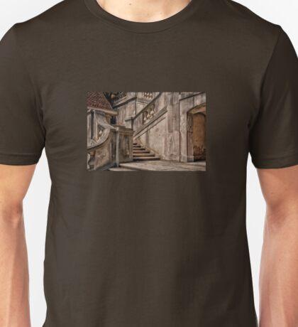 The Stairway To Bountiful Unisex T-Shirt
