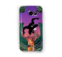 Spring into action Samsung Galaxy Case/Skin