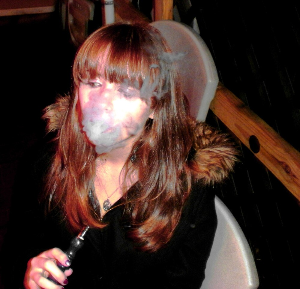 Smokay by Jennifer Williams