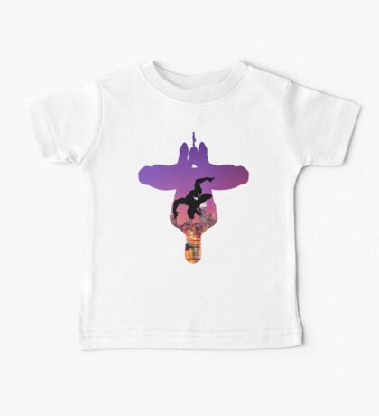 Spring into action Baby Tee