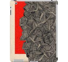 - metro - iPad Case/Skin