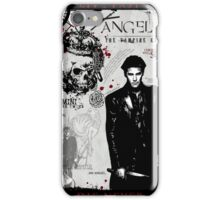 Angel: The Vampire King iPhone Case/Skin