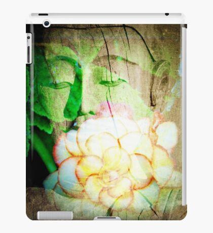 Buddha_6862 iPad Case/Skin