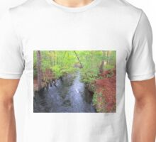Creek In The Country Unisex T-Shirt