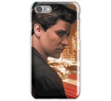 Angel: The Vampire with a Soul iPhone Case/Skin