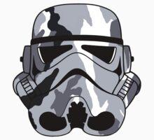 Urban Camo Stormtrooper