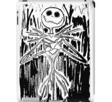 Skeleton - Stamp iPad Case/Skin