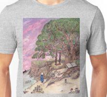 The Friendship Tree Unisex T-Shirt
