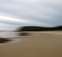 Grants Beach by Kitsmumma