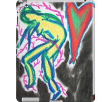 Undying Love: The Depression iPad Case/Skin