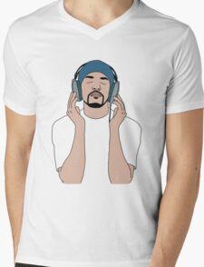 Craig David, Album Cover, Born to do it Mens V-Neck T-Shirt