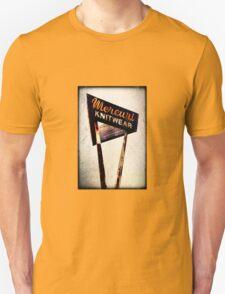Mercuri Knitwear T-Shirt