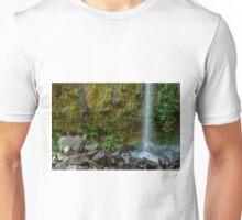 Curtis Falls - Mt Tamborine Qld Australia Unisex T-Shirt