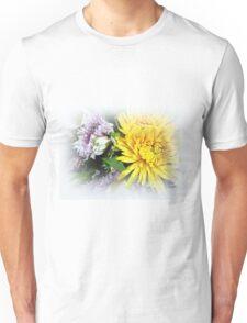 Floral Refreshment Unisex T-Shirt