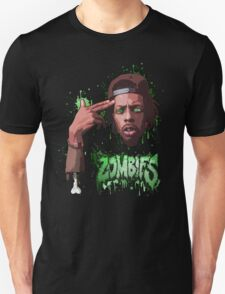 Meechy Darko Flatbush Zombies Unisex T-Shirt