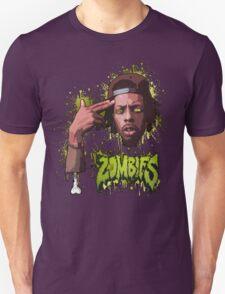 Meechy Darko Flatbush Zombies T-Shirt